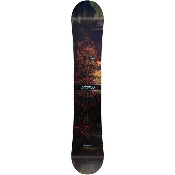 """NITRO Damen Snowboard """"Mystique"""""""