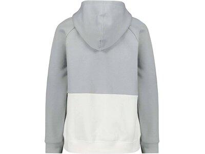 NIKE Jungen Sweatshirt Weiß