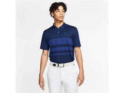 "NIKE Herren Golf-Poloshirt ""Vapor"" Braun"