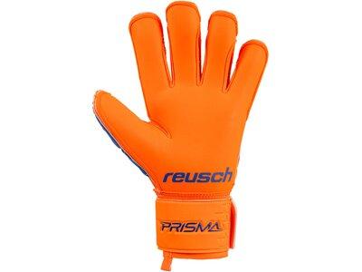 """REUSCH Torwarthandschuhe """"Prisma Prime S1 Evolution"""" Orange"""