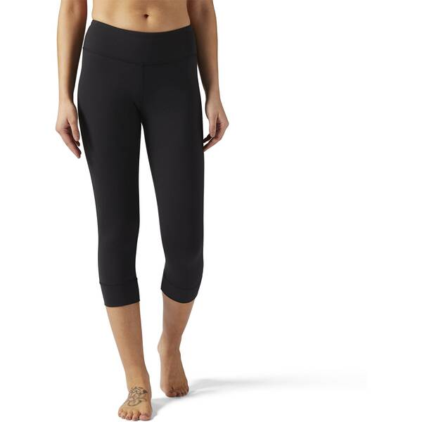 REEBOK Damen Lux 3/4 Tight