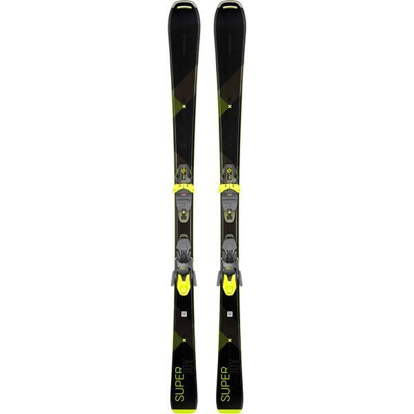 """HEAD Damen Skier """"Super Joy SLR"""" inkl. Bindung """"Joy 11 GW"""""""