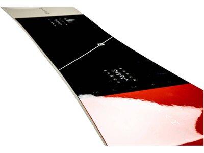 """NITRO Herren Snowboard """"Team Gullwing"""" Pink"""