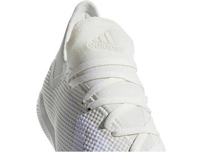 ADIDAS Herren Fußballschuhe X Tango 18.3 IN Grau