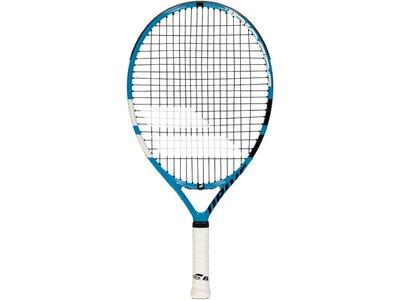"BABOLAT Kinder Tennisschläger ""Drive Jr. 21"" besaitet Blau"