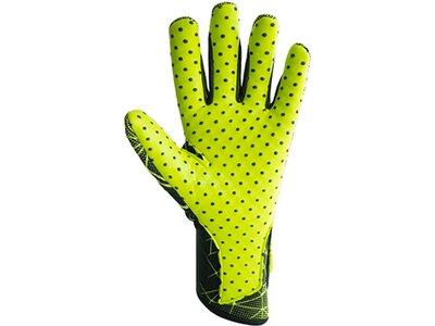 REUSCH Equipment - Torwarthandschuhe Pure Contact II G3 SB TW-Handschuh Schwarz