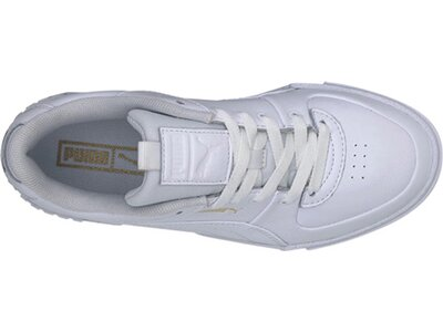 PUMA Lifestyle - Schuhe Damen - Sneakers Cali Sport Damen Weiß
