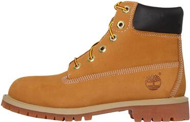 TIMBERLAND Boys Boots In Premium Boot