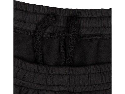 TAO Herren lange Freizeithose aus Bio Baumwolle (KbA), GOTS zertifiziert HANSI Schwarz