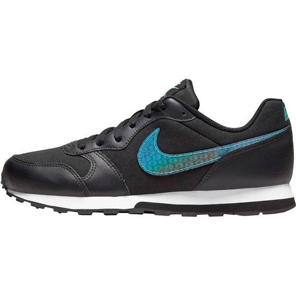 "NIKE Mädchen Schuh ""Nike MD Runner 2"""