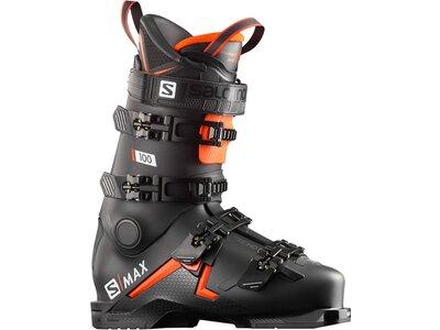 "SALOMON Herren Skischuhe ""S/Max 100"" Schwarz"