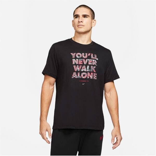 "NIKE Herren T-Shirt ""Liverpool FC"""