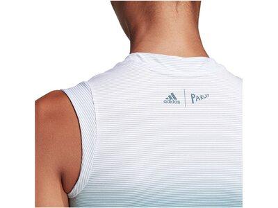 ADIDAS Damen Tenniskleid Weiß