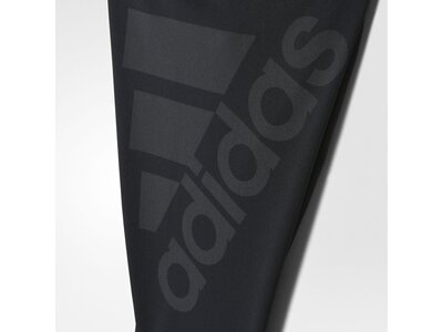 ADIDAS Kinder adidas Solid Jammer-Badehose Grau