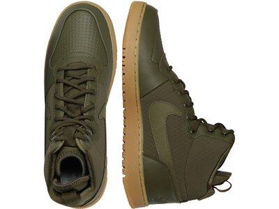 "NIKE Herren Sneaker ""Ebernon Mid Winter"" Grau"