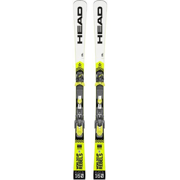 """HEAD Skier """"Worldcup Rebels I.SL"""" inkl. Bindung"""