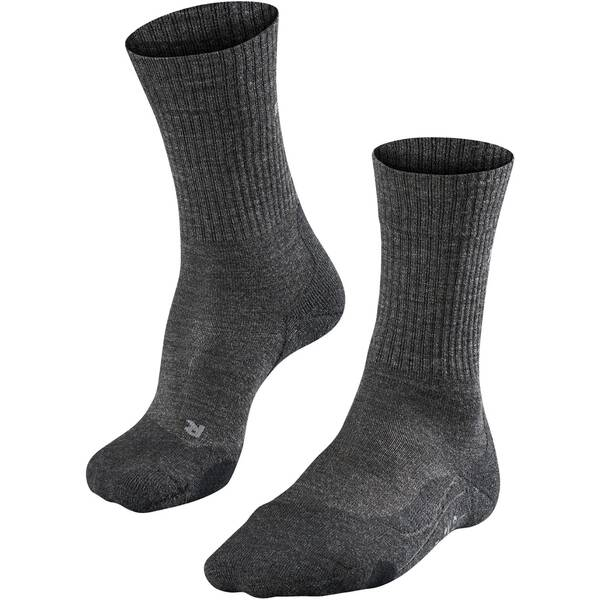 FALKE Herren Trekking-Socken TK 2 Wool Men