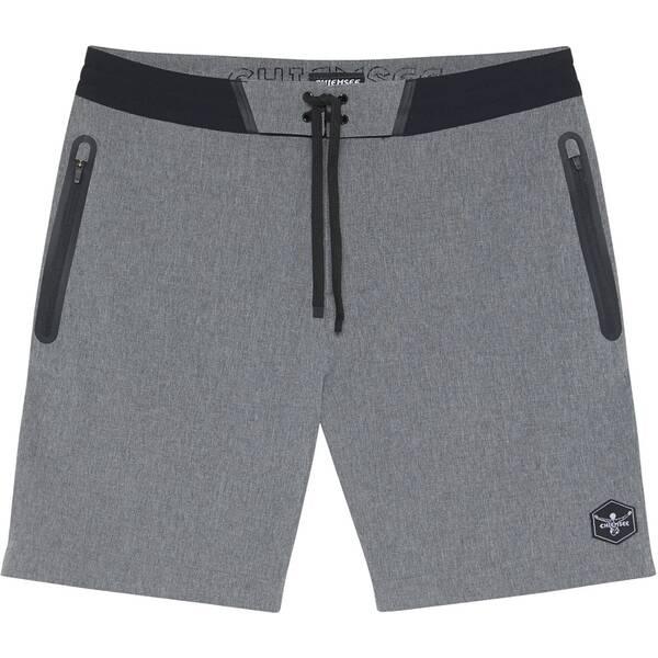 CHIEMSEE Boardshorts mit Struktur | Bekleidung > Bademode > Boardshorts | CHIEMSEE