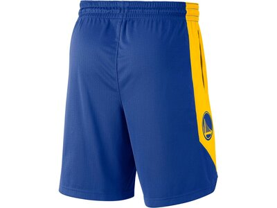"NIKE Herren Sporthose ""Golden State Warriors Nike"" Blau"