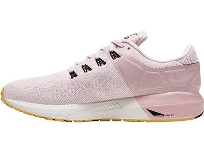 NIKE Running - Schuhe - Neutral Air Zoom Structure 22 Running Damen Silber