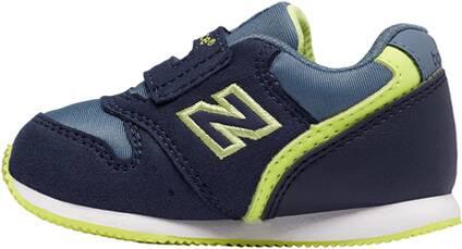 "NEWBALANCE Jungen Kleinkind Sneaker ""FS996LVI"""