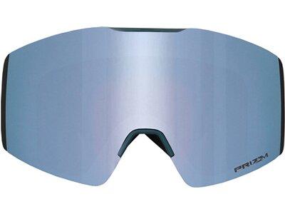 """OAKLEY Skibrille """"Fall Line XM"""" Grau"""