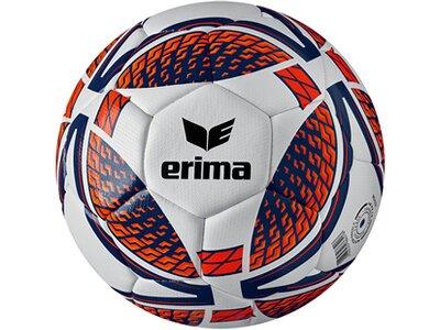 ERIMA Equipment - Fußbälle Senzor Lightball 350 Gramm Gr. 4 Blau