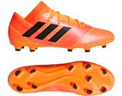 Vorschau: ADIDAS Fußball - Schuhe - Nocken NEMEZIZ Virtuso 18.2 FG