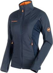 "MAMMUT Damen Fleece- und Powerstretchjacke ""Eigerjoch IN Hybrid Jacket Women"""