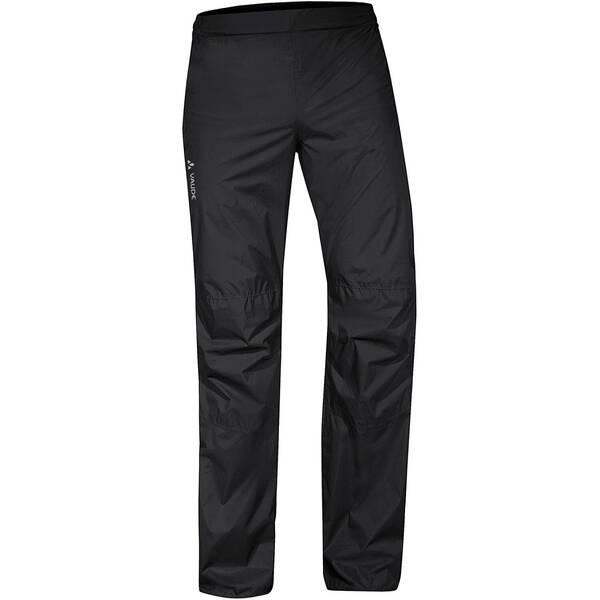 VAUDE Herren Rad-Regenhose Drop Pants II Long Size