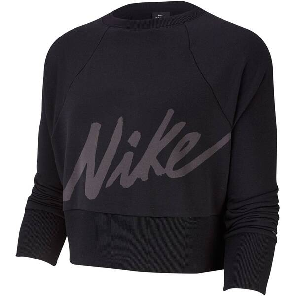 "NIKE Damen Sweatshirt ""Get Fit"""
