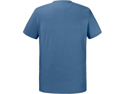 SCHÖFFEL Herren T-Shirt Blau