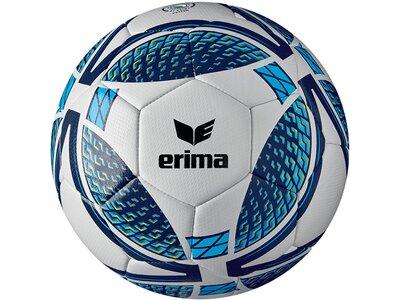 ERIMA Equipment - Fußbälle Senzor Lightball 290 Gramm Gr.3 Blau