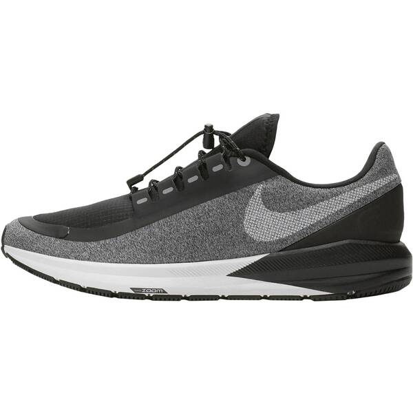 NIKE Damen Laufschuhe Air Zoom Structure 22 Shield