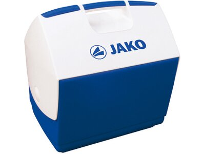 JAKO Unisex Kühlbox Weiß