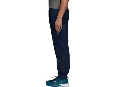 """ADIDAS Herren Trainingshose """"Workout Pant Climacool"""" Blau"""