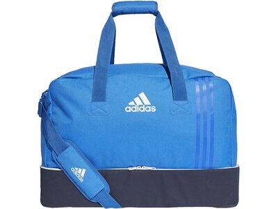 ADIDAS Herren Tiro Team-Tasche M Blau