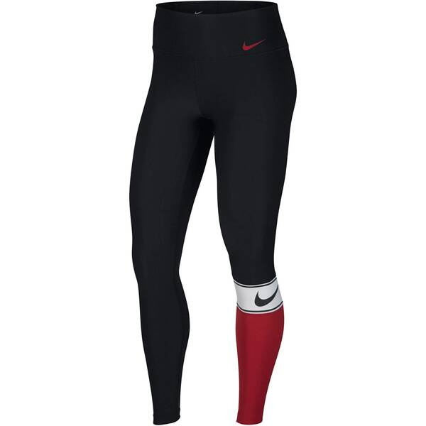 "NIKE Damen Trainingstights ""Women's Nike Power Training Tights"""