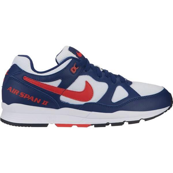 NIKE Herren Sneaker Air Span II