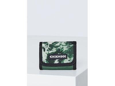 CHIEMSEE Portemonnaie in vielen verschiedenen Designs Grün