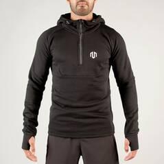 Sport-Sweatjacke ' Neotech Zip Hoodie 2.0 '
