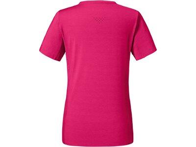 "SCHÖFFEL Damen T-Shirt ""Kashgar"" Rot"
