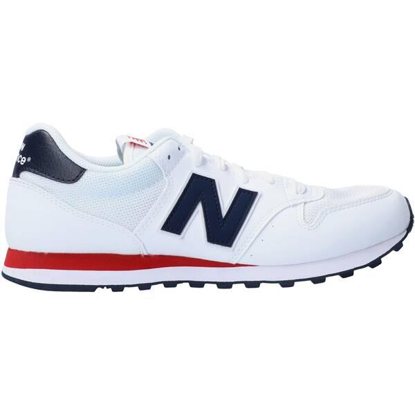 NEWBALANCE Lifestyle - Schuhe Herren - Sneakers GM500 D