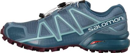"SALOMON Damen Trailrunning-Schuhe ""Speedcross 4"""