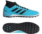 Vorschau: ADIDAS Fußball - Schuhe - Turf Predator Virtuso 19.3 TF