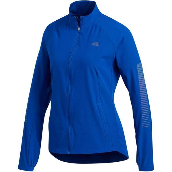 ADIDAS Damen Trainingsjacke