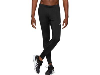 ASICS Running - Textil - Hosen lang Silver Tight Hose lang Running Grau