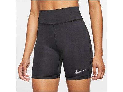 NIKE Running - Textil - Hosen kurz Fast 7 Short Running Damen Schwarz