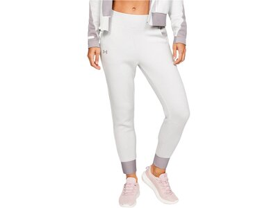 "UNDERARMOUR Damen Trainingshose ""Move Pant"" Weiß"