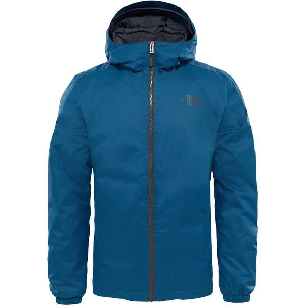 THE NORTH FACE Herren Trekkingjacke Mens´s Quest Insulated Jacket